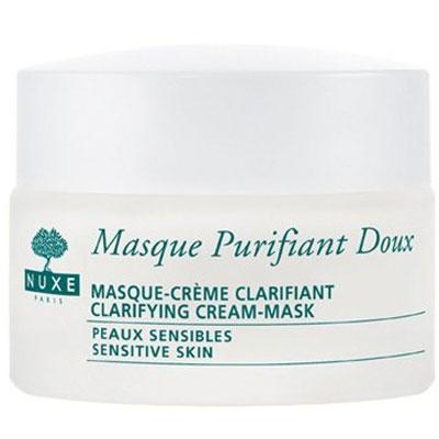 nuxe-masque-purifiant-doux-50-ml-arindirici-maske-kullanici-yorumlari