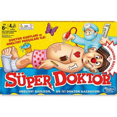hasbro-gaming-super-doktor-kullanici-yorumlari
