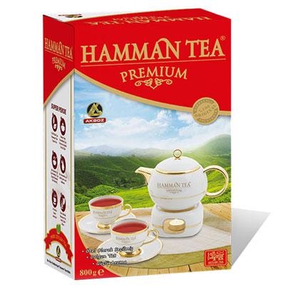 Hamman Tea Gold Çay 4