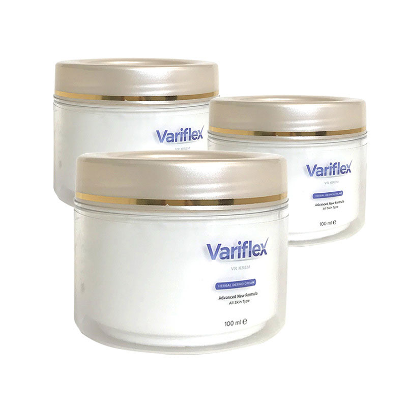 Variflex Varis Kremi 4