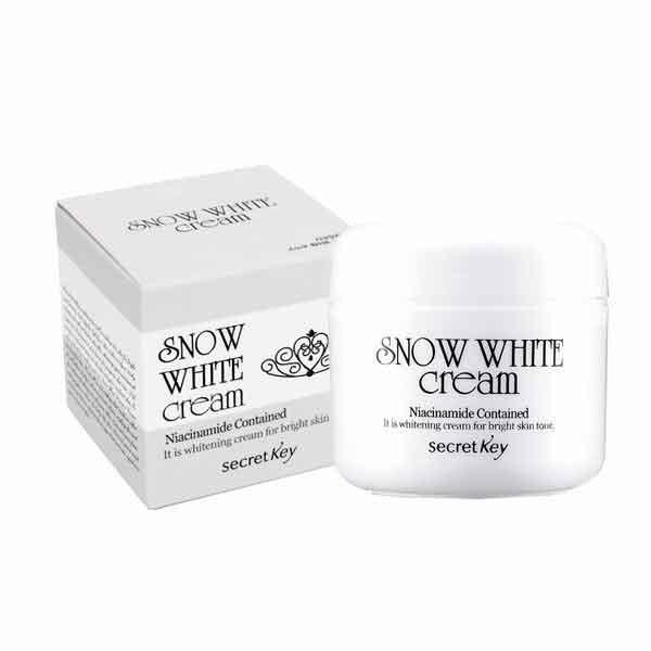 White Factor Beyazlatıcı Krem 5