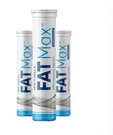 fatmax kilo aldırıcı tablet