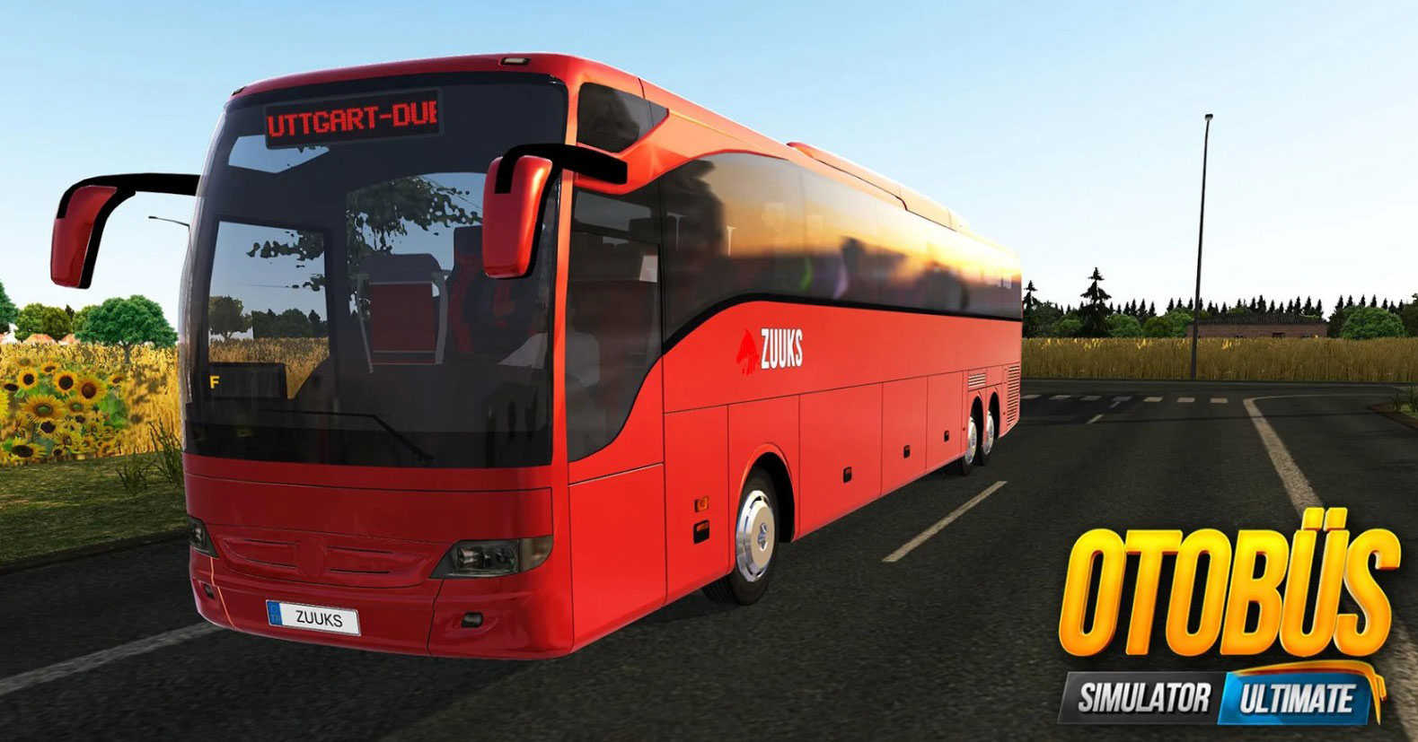 Otobüs Simulator Ultimate 1