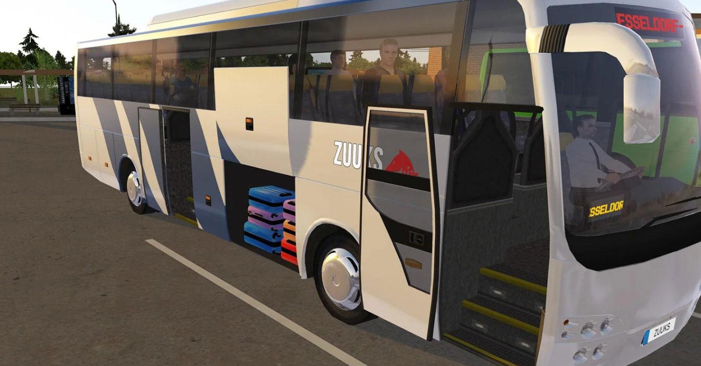 Otobüs Simulator Ultimate 2
