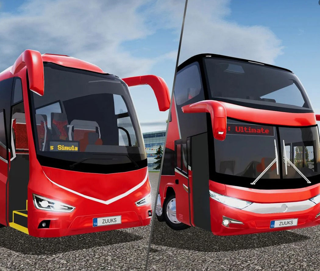 Otobüs Simulator Ultimate 3