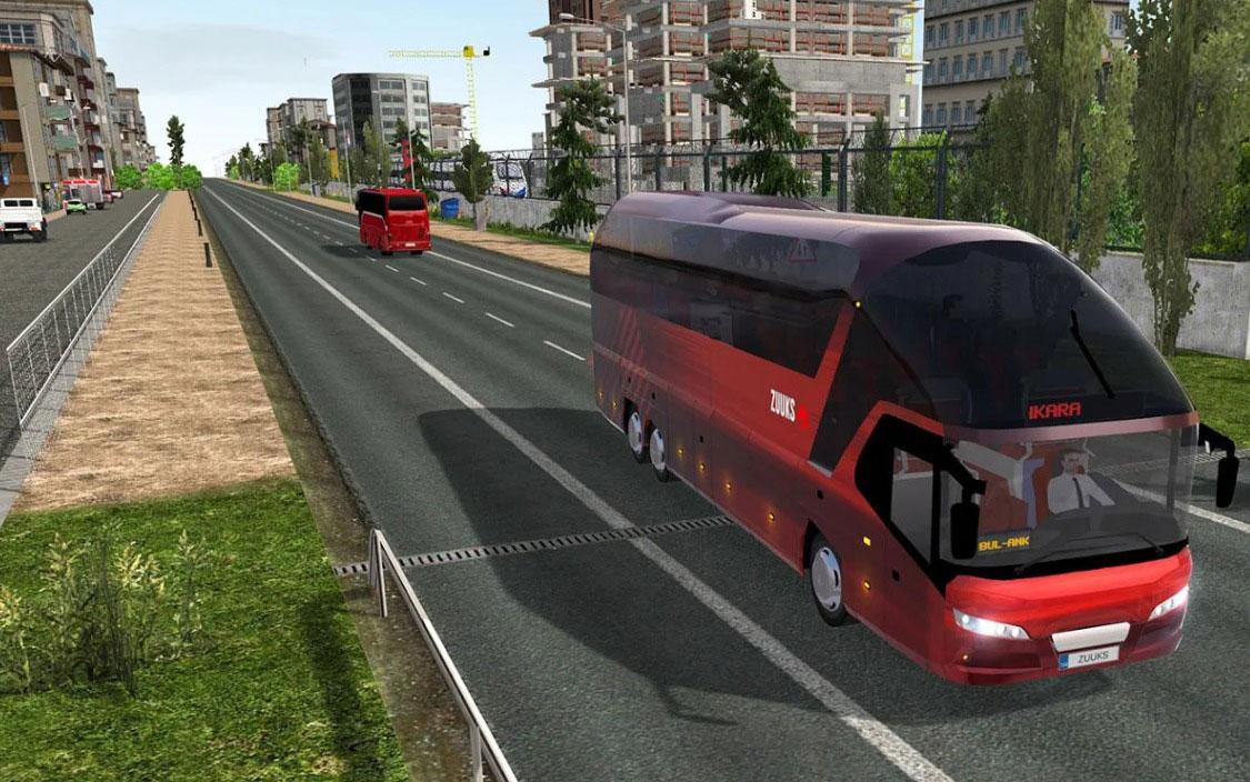 Otobüs Simulator Ultimate 5