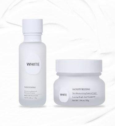 white beyazlatıcı cilt toniği