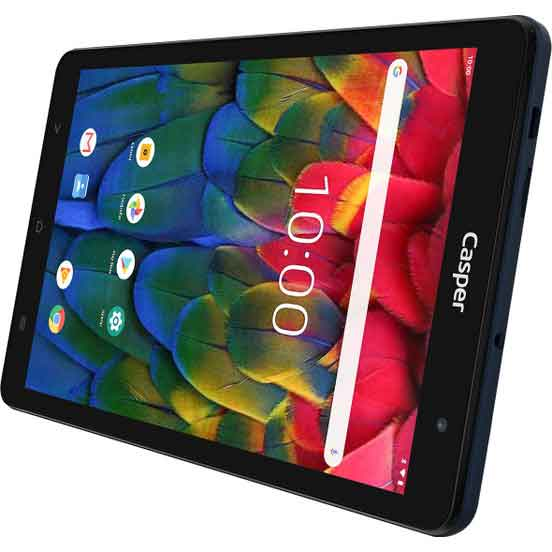 """Casper Via S38 16GB 8"""" IPS Tablet 4"""