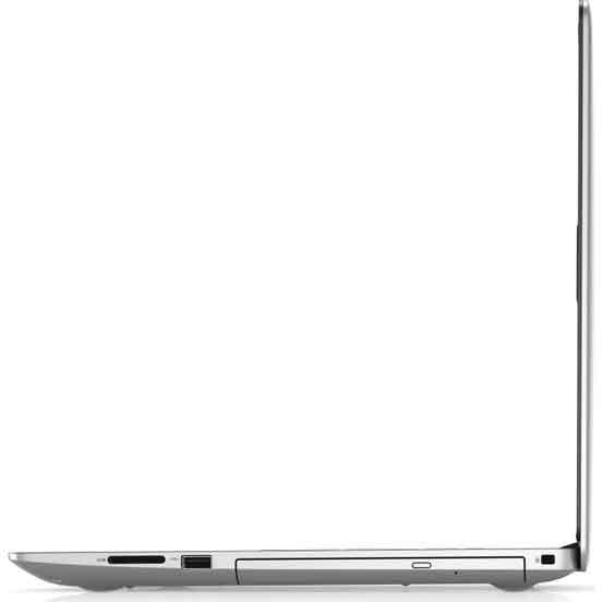 Dell Inspiron 3580 Taşınabilir Bilgisayar 3