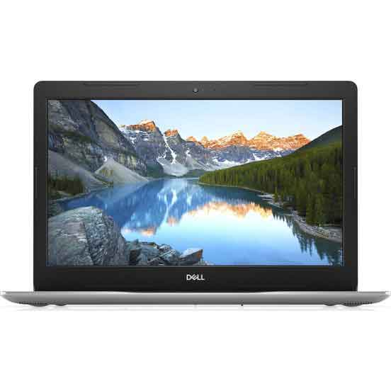 Dell Inspiron 3580 Taşınabilir Bilgisayar 4