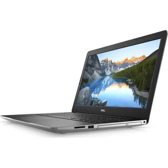 Dell Inspiron 3580 Taşınabilir Bilgisayar 5