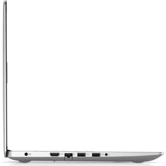 Dell Inspiron 3580 Taşınabilir Bilgisayar 7