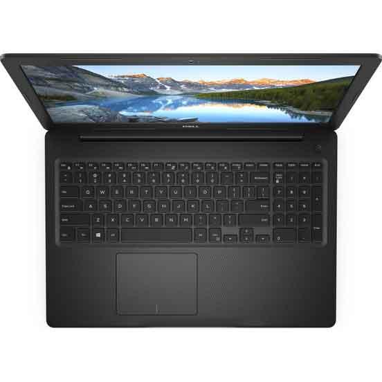 Dell Inspiron 3580 Taşınabilir Bilgisayar 9