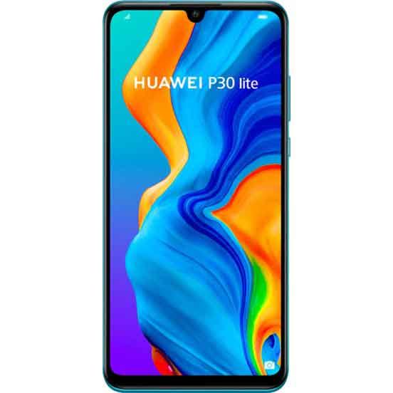 Huawei P30 Lite 128 GB Cep Telefonu 1