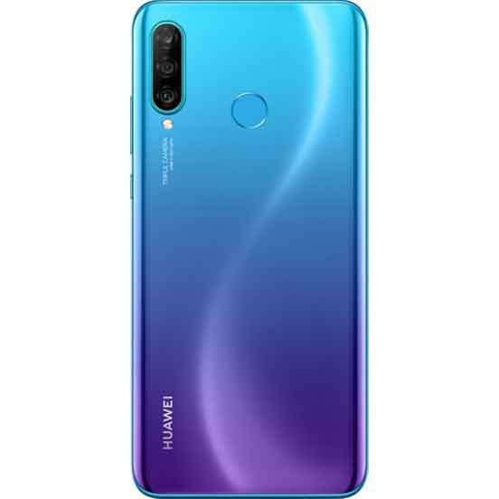 Huawei P30 Lite 128 GB Cep Telefonu 2