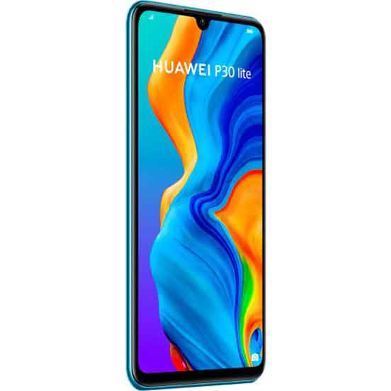 Huawei P30 Lite 128 GB Cep Telefonu 3