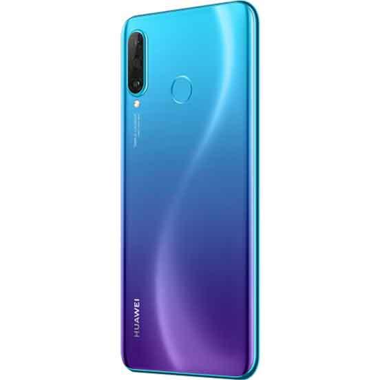 Huawei P30 Lite 128 GB Cep Telefonu 4