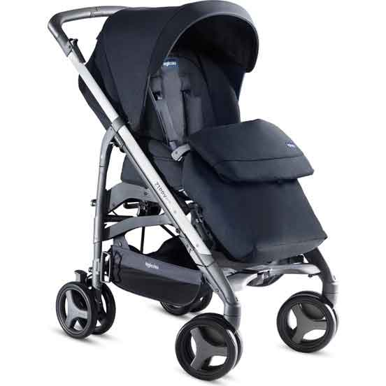 Inglesina Zippy Pro Travel Sistem Bebek Arabası 2