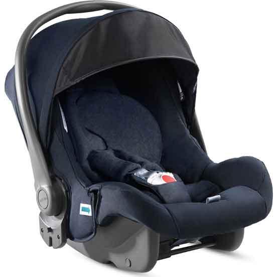 Inglesina Zippy Pro Travel Sistem Bebek Arabası 5