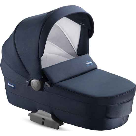 Inglesina Zippy Pro Travel Sistem Bebek Arabası 6