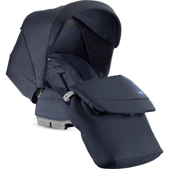 Inglesina Zippy Pro Travel Sistem Bebek Arabası 8