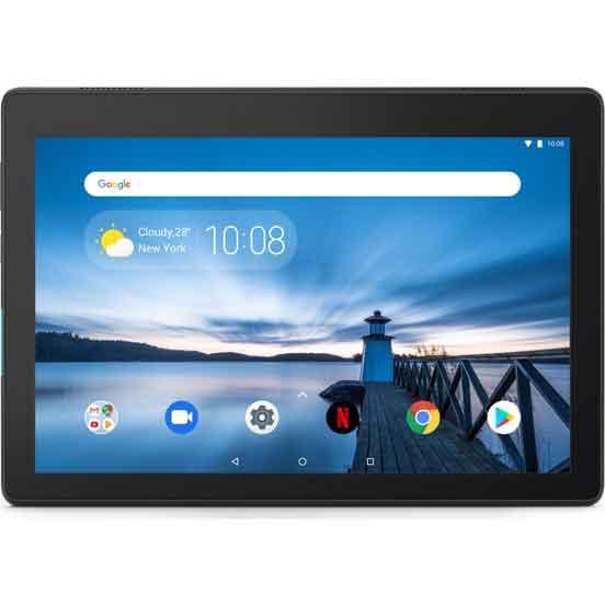 Lenovo Tab E10 TB-X104F Tablet 1