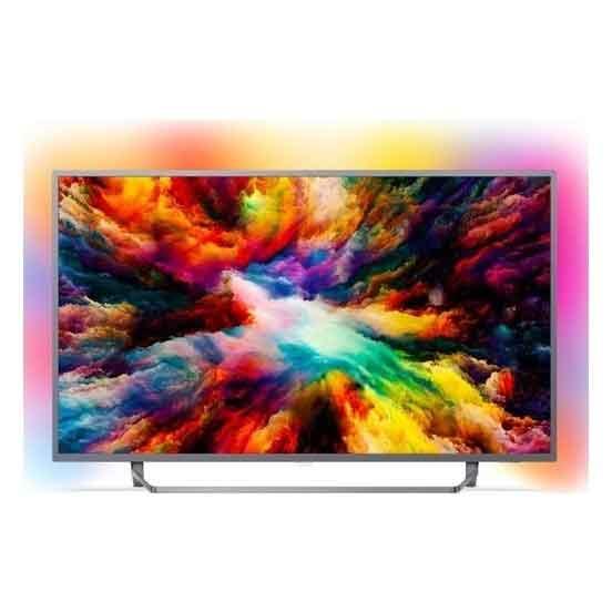 """Philips 55PUS7303/62 55"""" 139 Ekran Televizyon 1"""