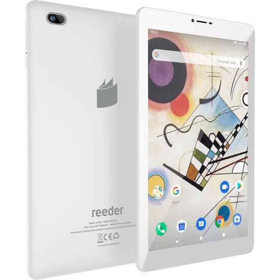 "Reeder M8 Go 8GB 8"" IPS Tablet 1"