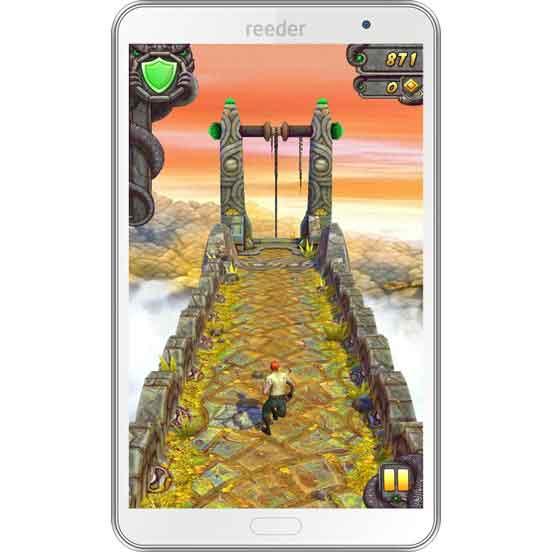 "Reeder M8 Go 8GB 8"" IPS Tablet 3"