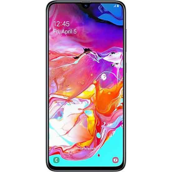 Samsung Galaxy A70 Cep Telefonu 1