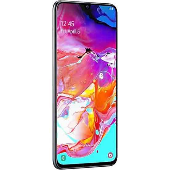 Samsung Galaxy A70 Cep Telefonu 4