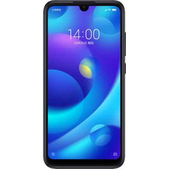 Xiaomi Mi Play 64 GB Cep Telefonu 1