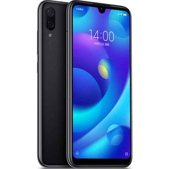 Xiaomi Mi Play 64 GB Cep Telefonu 4