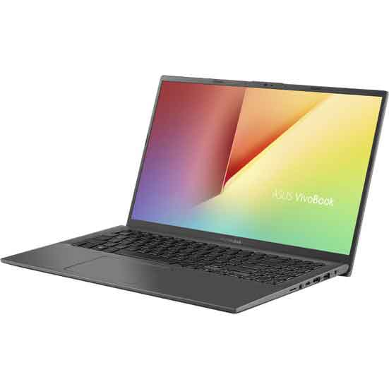 Asus VivoBook X512DK-BR203T Taşınabilir Bilgisayar 3