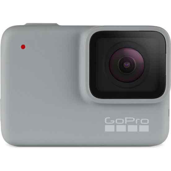 GoPro HERO 7 White Aksiyon Kamera 1