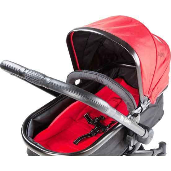 Kraft Twist XLX Travel Sistem Bebek Arabası 5