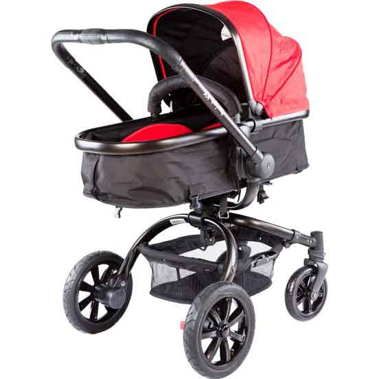Kraft Twist XLX Travel Sistem Bebek Arabası 6