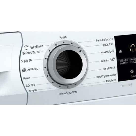 Profilo CMG120DTR Çamaşır Makinesi 4