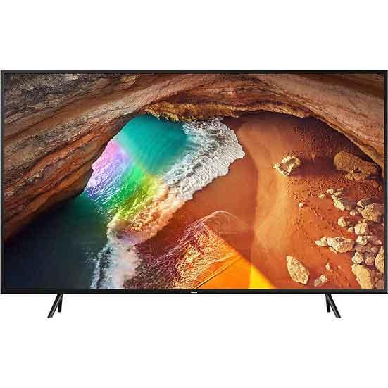 Samsung 55Q60RAT 139 Ekran Uydu Alıcılı 4K Ultra HD Smart QLED Televizyon 1