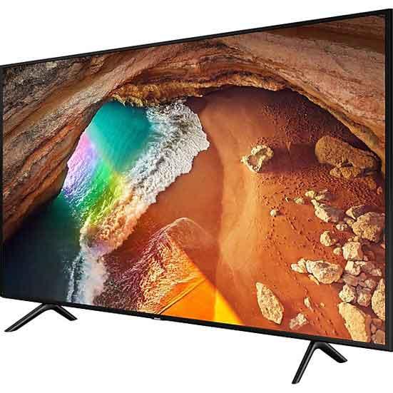 Samsung 55Q60RAT 139 Ekran Uydu Alıcılı 4K Ultra HD Smart QLED Televizyon 3
