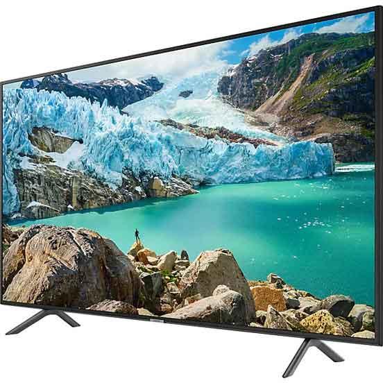 Samsung 55RU7100 Televizyon 2