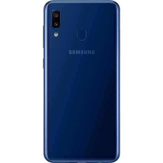 Samsung Galaxy A20 Cep Telefonu 2