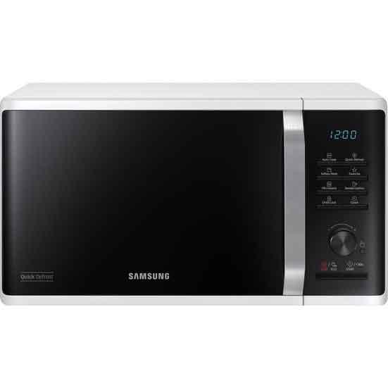 Samsung MS23K3515AW/TR Mikrodalga Fırın 1