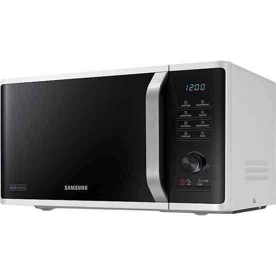 Samsung MS23K3515AW/TR Mikrodalga Fırın 3