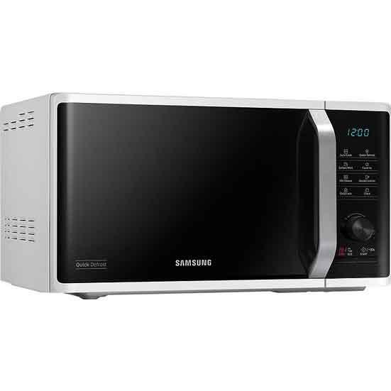 Samsung MS23K3515AW/TR Mikrodalga Fırın 4