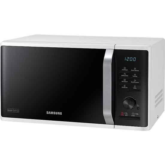 Samsung MS23K3515AW/TR Mikrodalga Fırın 6