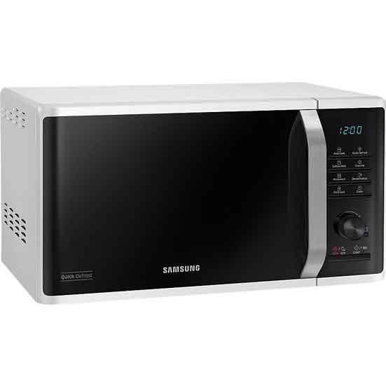 Samsung MS23K3515AW/TR Mikrodalga Fırın 7