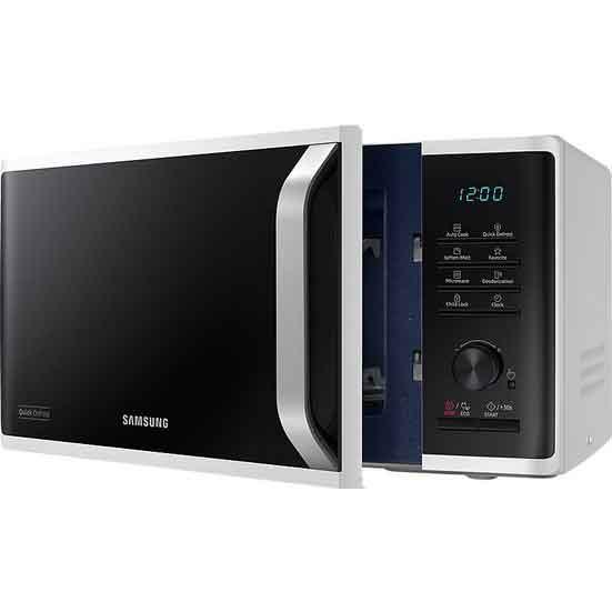Samsung MS23K3515AW/TR Mikrodalga Fırın 8