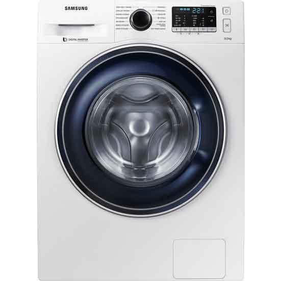 Samsung WW90J5475FW/AH Çamaşır Makinesi 1