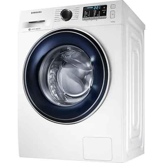 Samsung WW90J5475FW/AH Çamaşır Makinesi 2
